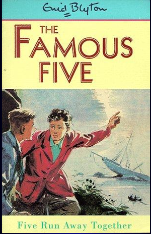 famous five book review