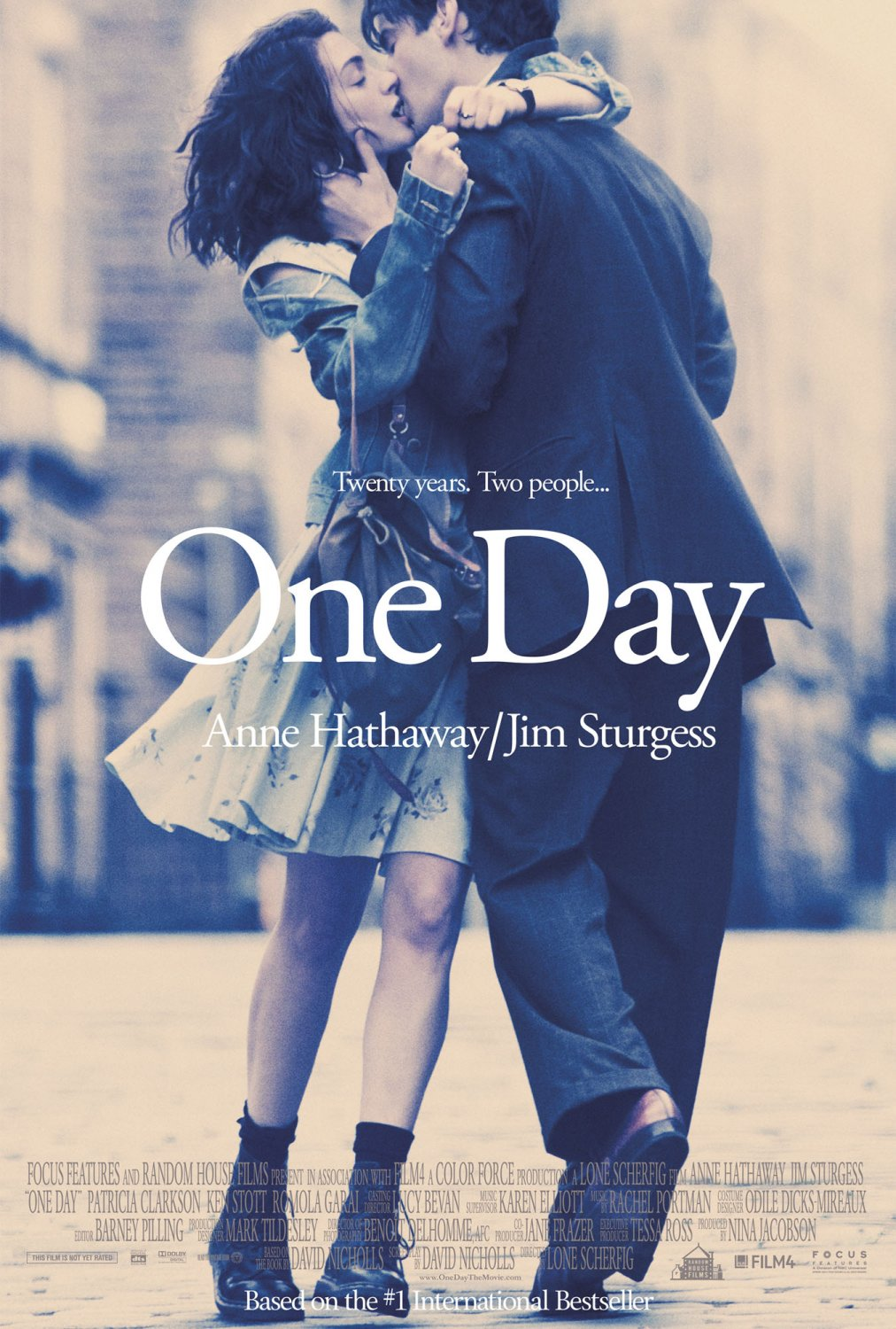 Certainly One Day movie