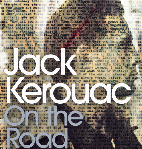 "an analysis of the book on the road by jack kerouacs On the road by jack kerouac is considered to be one of the quintessential examples of ""beat"" literature, along with howl by ginsberg and naked lunch by burroughs when the book was originally released, the new york times hailed it as ""the most beautifully executed, the clearest and the most important."