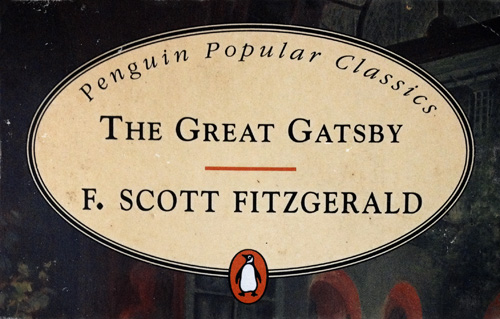 the great gatsby critique summary essay What new can another critical study on f scott fitzgerald's the great gatsby   studies, and analysis of the symbolic, thematic and mythic resonances of gatsby.