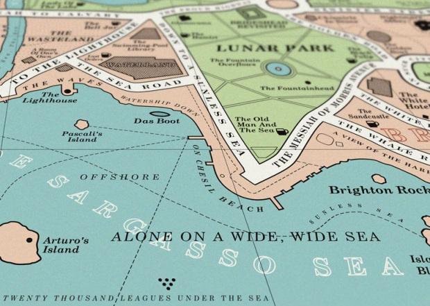 Book Map 3