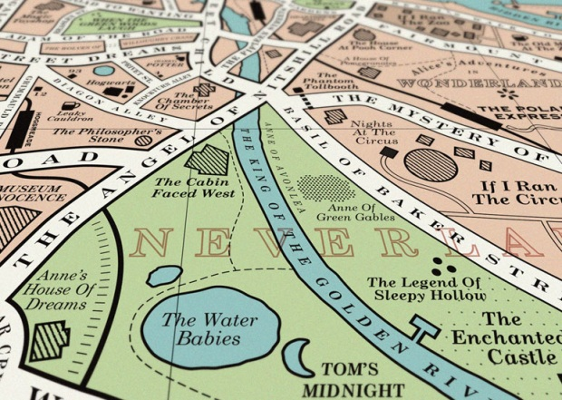 Book Map 2